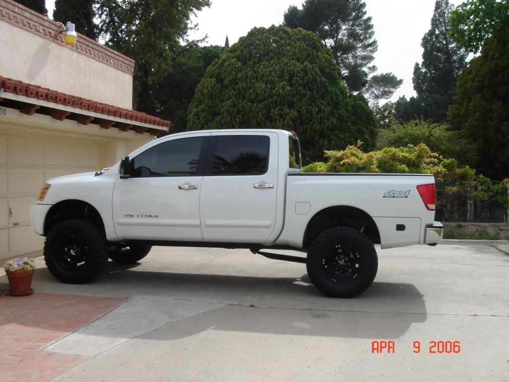 66 best nissan titan images on pinterest nissan titan nissan image detail for lifted titan 4 sale nissan titan forum vanachro Choice Image