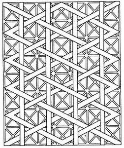 Uncolored Stock Photos Images Pictures Shutterstock Geometric Coloring Pages Abstract Coloring Pages Pattern Coloring Pages