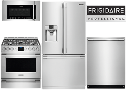 Mid Range To Affordable Luxury Appliance Packages Ratings Reviews Frigidaire Professional Luxury Appliances Appliance Packages