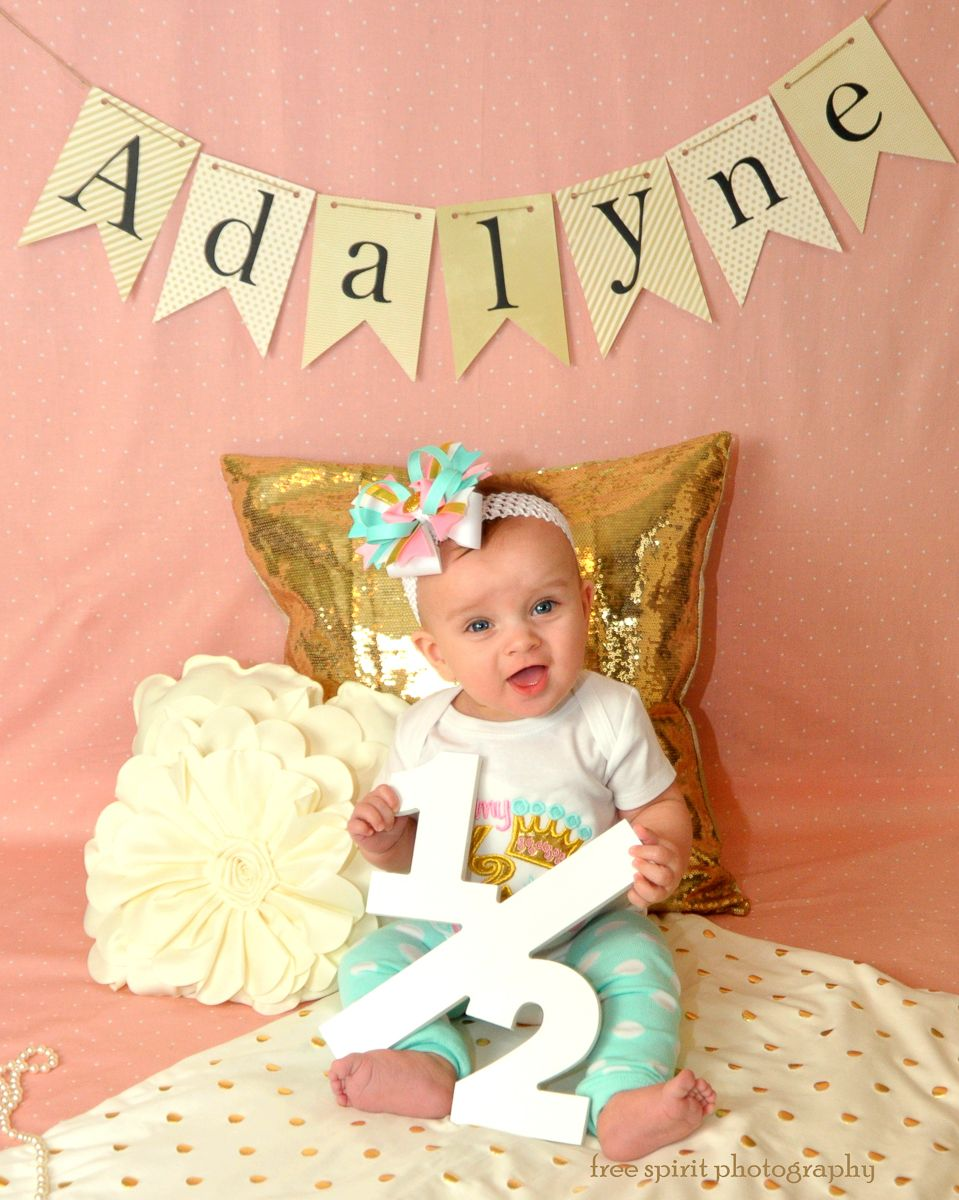 Number Photo Props Are Perfect For Any Child Shoot Handcrafted Gifts Party Decor Kids And Adults At