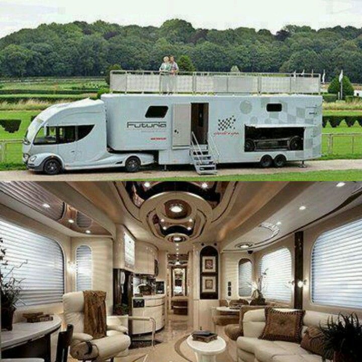 33++ Luxe camper Free