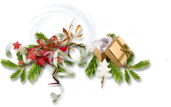 separateurs,lignes,barres,noel,christmas
