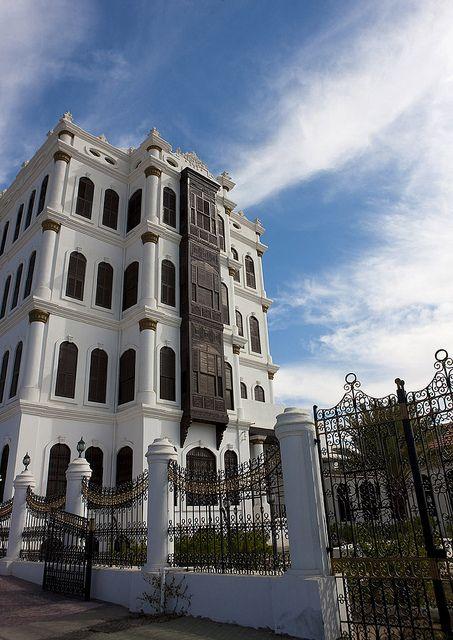 Palace Of Shubra In Taif Saudi Arabia Taif Saudi Arabia Palace