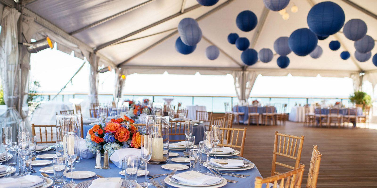 Montauk Wedding Venues Gurney S Resort Seawater Spa