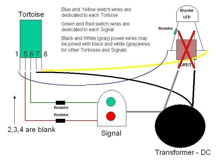 rr+train+track+wiring NJ International signal wireing