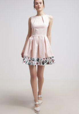 new concept 4ddab 229bc Vestito estivo - rose | Pink and Peach Clothes Combination ...