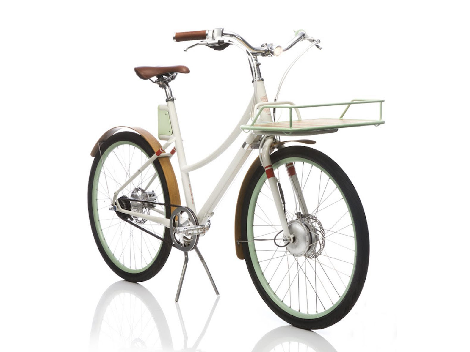 Conquer Hills In Style With The Elegant Faraday Cortland Electric