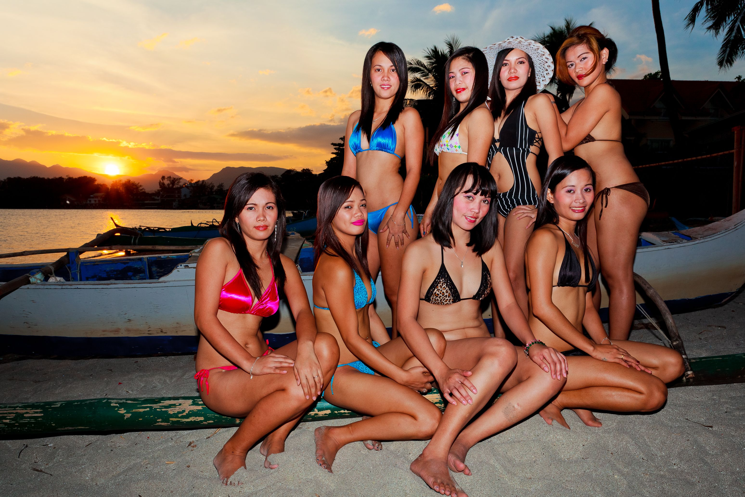 Olongapo city girls