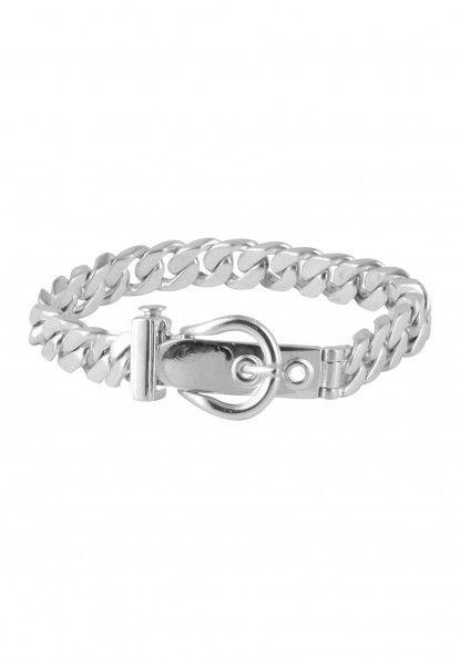 Bracelet Boucle Sellier HERMES d occasion - Cresus   Les bracelets ... ea3693b6e6c