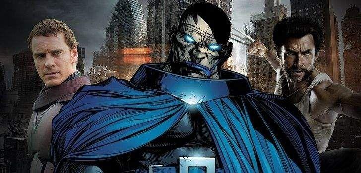 2a14e56fbdeea X-Men  Apocalypse - Bryan Singer posta imagem curiosa no Instagram ...