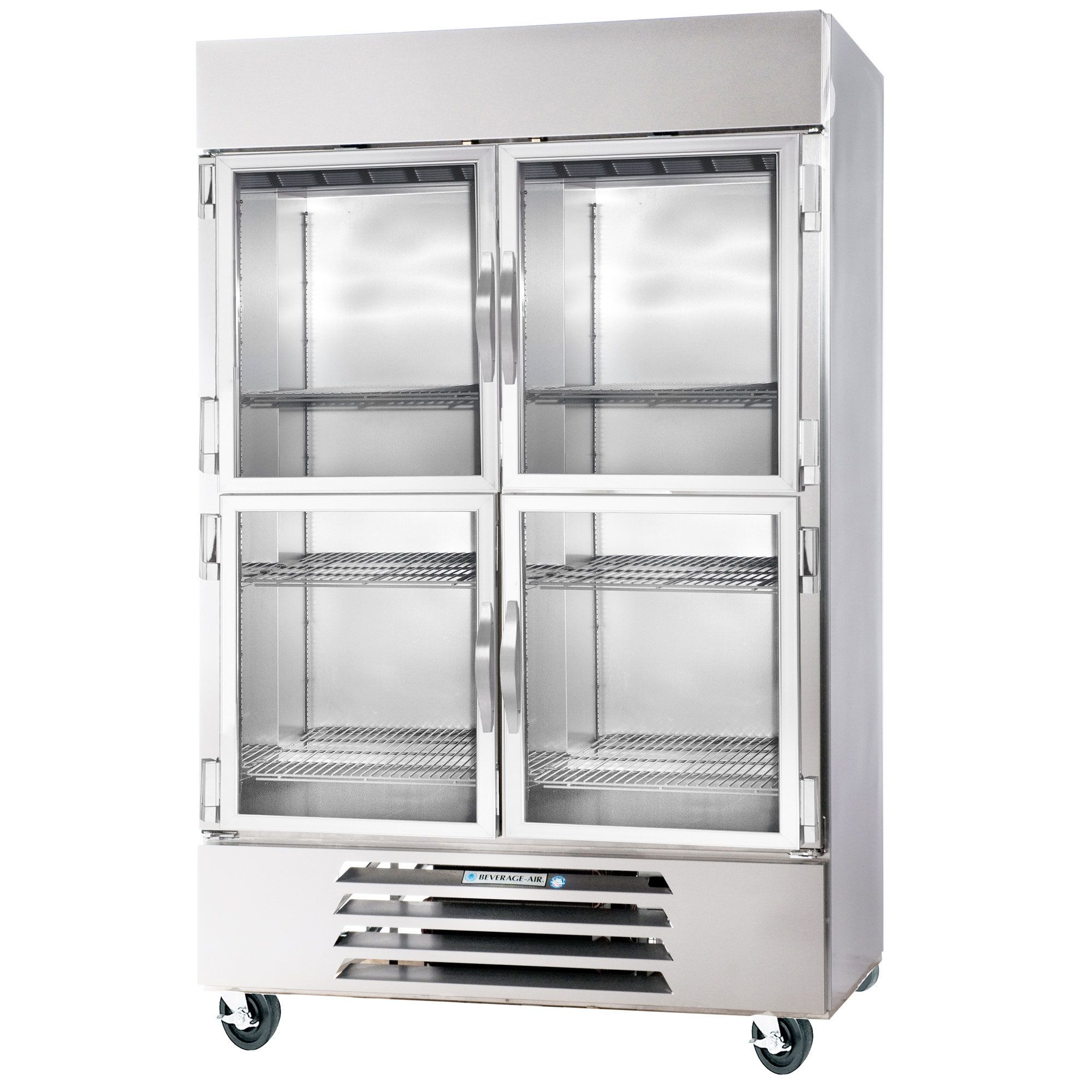 Keeping refrigerators in good working order to prevent