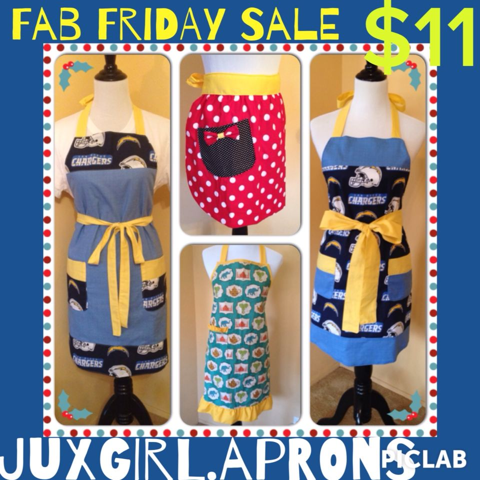 Follow at juxgirl.aprons on FB or Instagram