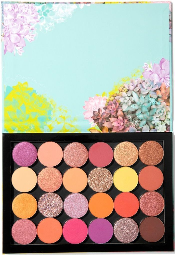 Photo of COLOURPOP  HERE COMES THE SUN Blue Eyeshadow Looks colourpop sun