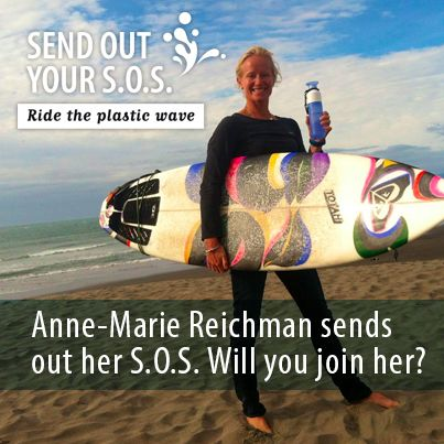 Are you joining Anne-Marie Reichman in San Francisco on World Water Day? http://statictab.com/3zhb7fs
