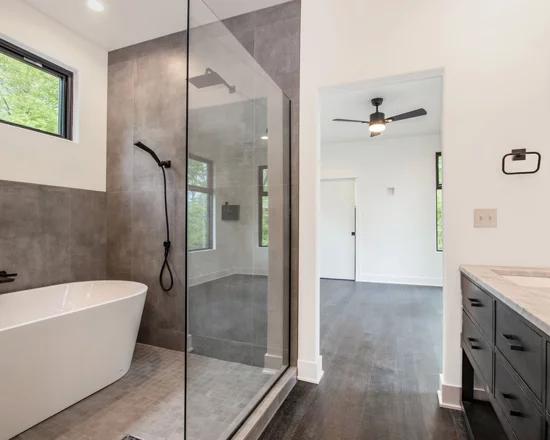 South Haven Lake House | Interior design photos, House ...