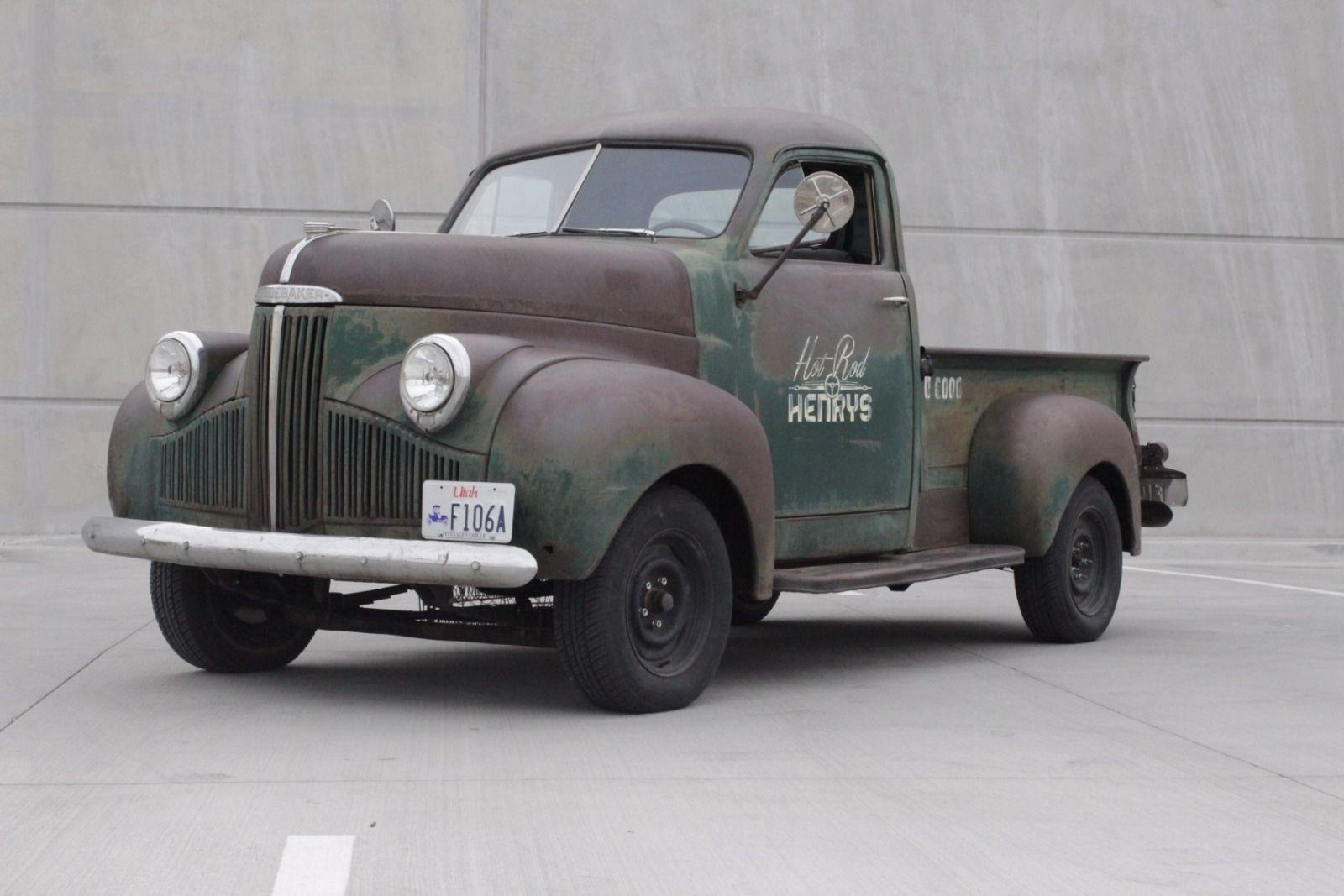 1947 Studebaker m5 | Motor car and Cars