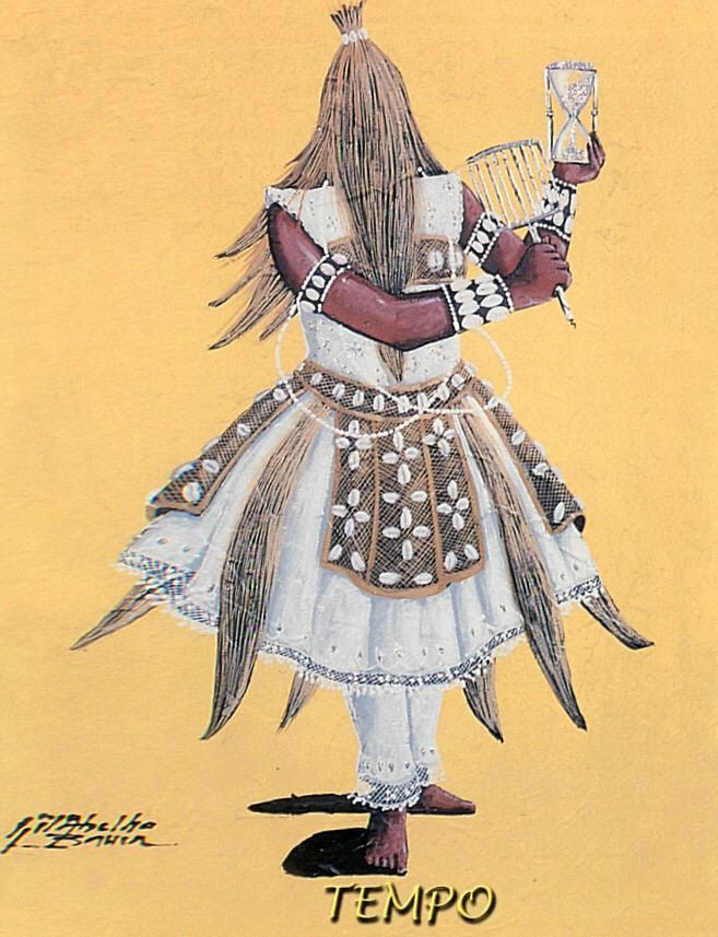 Papel De Parede Adesivo Herois ~ Orixas Artist Gil Abelha on Pinterest 21 Pins