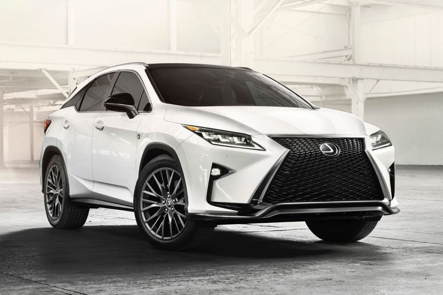 All You Need To Know About 2020 Lexus Lexus models