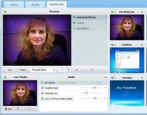 Manycam Web Camera Software Free Download