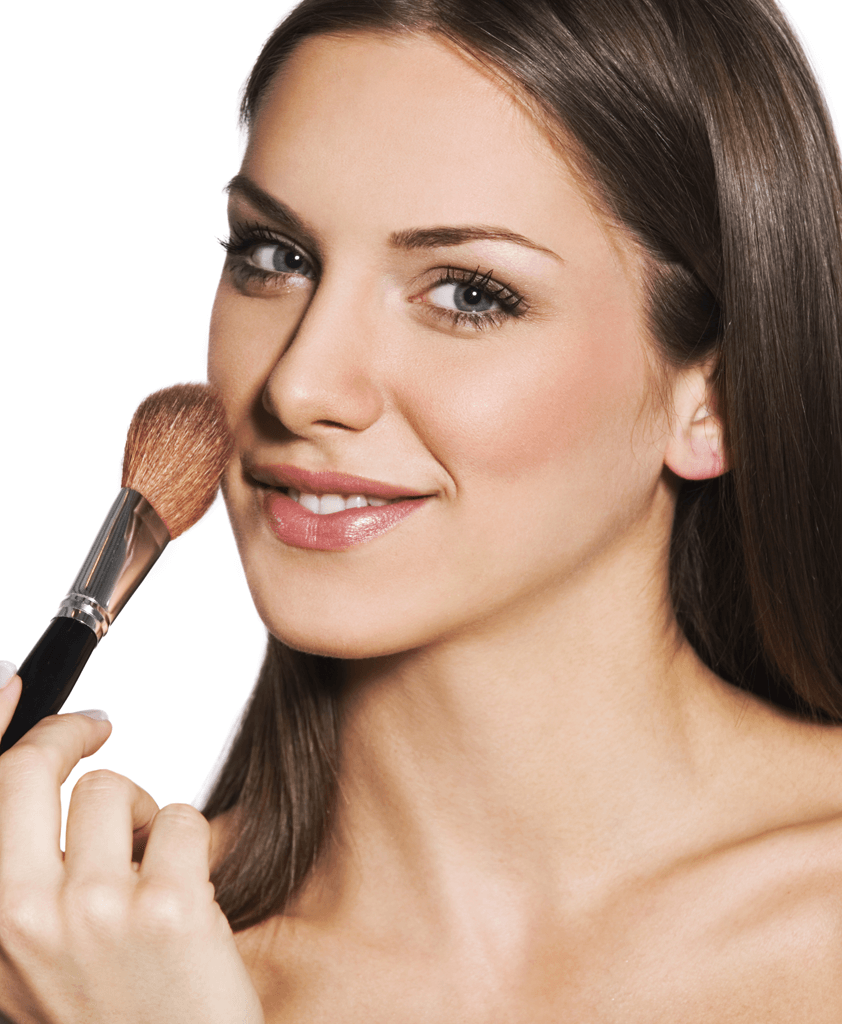 How to Make Your Foundation Look Like Your Skin — But ...