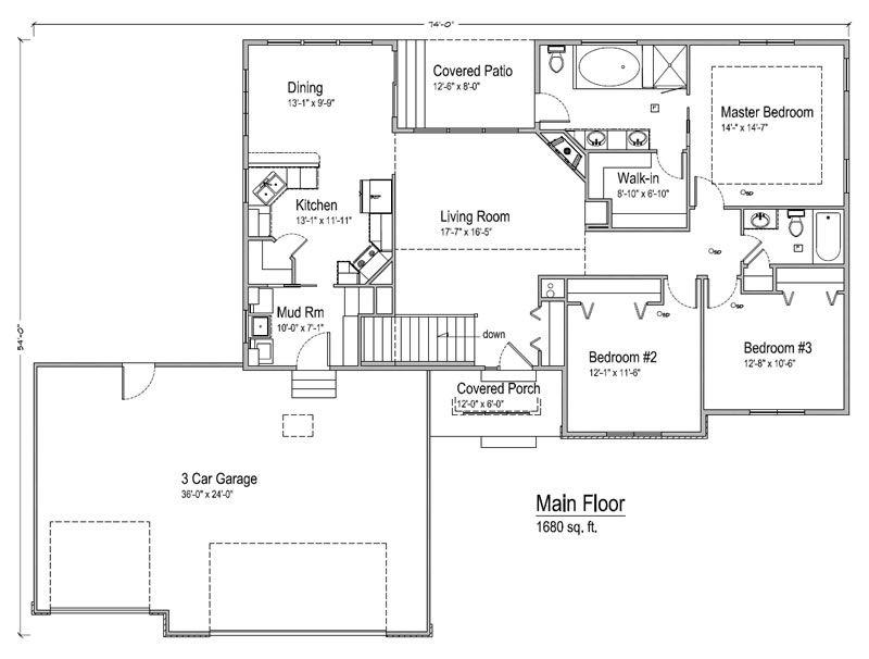 Floor Plans And Subdivisions Classic Design Homes Floor Plans House Design House Floor Plans