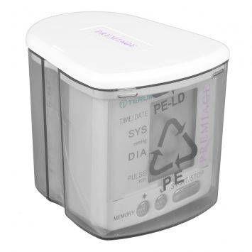 Terumo Premiage Digital Blood Pressure Monitor (Noble White)