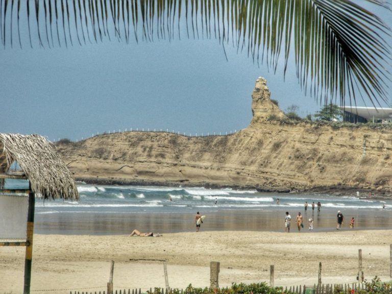 Las Mejores Playas De La Ruta Del Spondylus Viajeradicta Playas De Ecuador Playa Rutas
