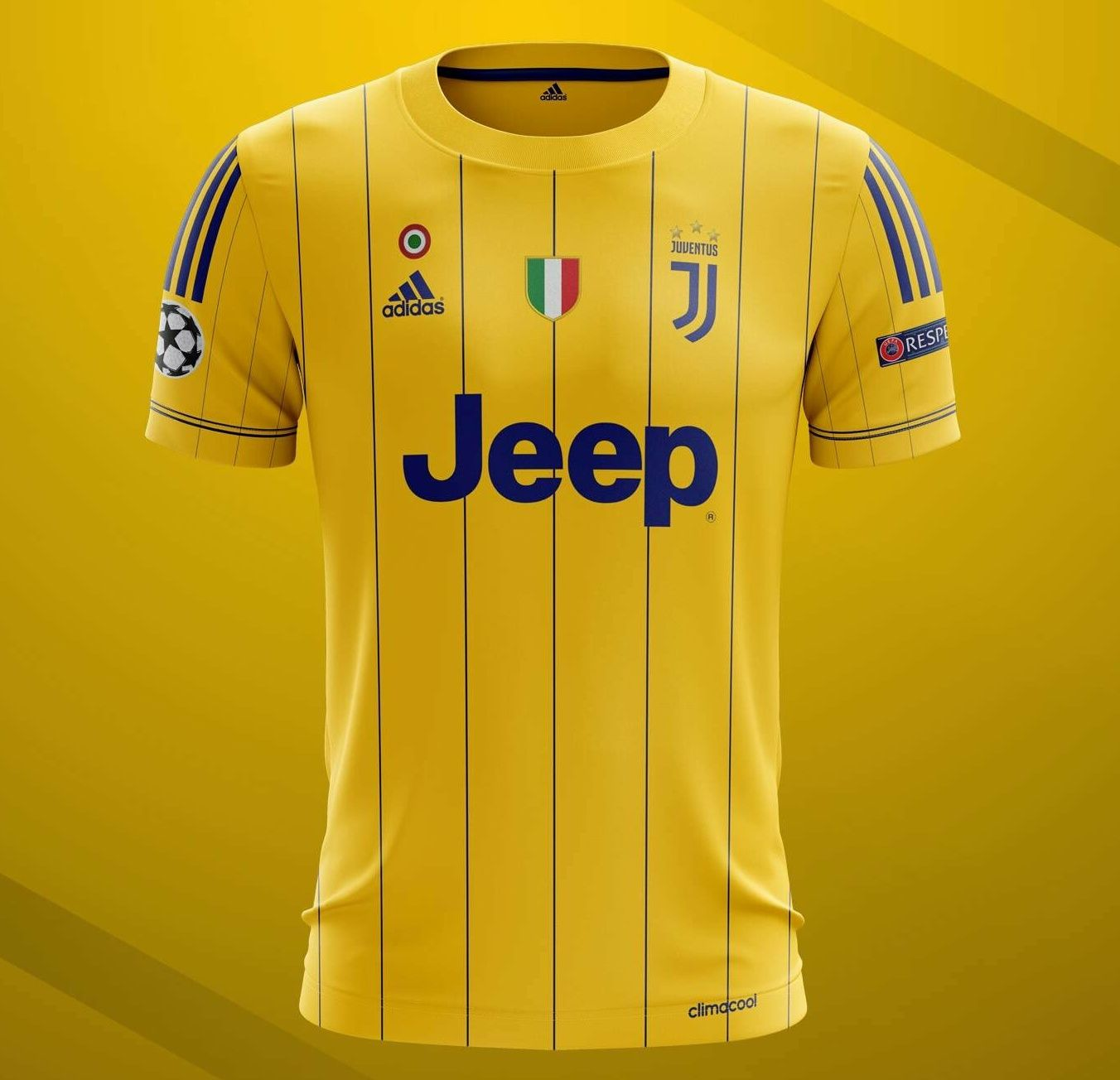 Image result for juventus new kit 2017/18