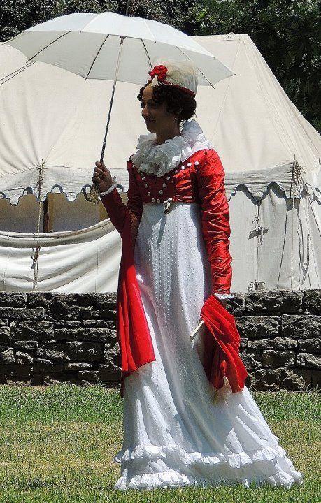Jane Austen Festival, Louisville KY  I always hung around the Mr. Darcy's