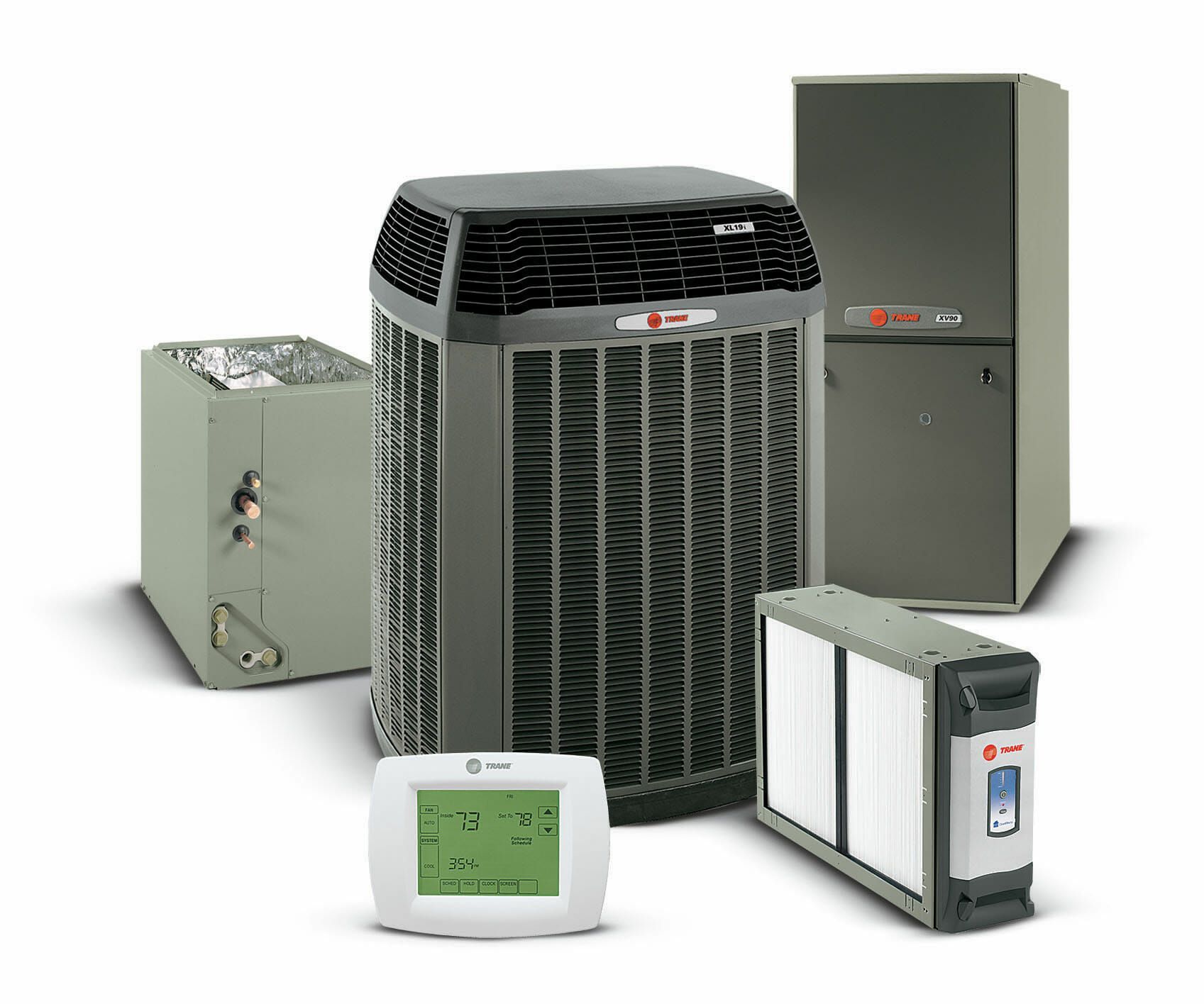 2020 Best Furnace Brands Top 10 Buying Guide Hvac