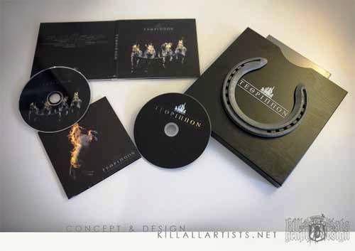 Pin di Contoh Desain Packaging Kemasan CD DVD
