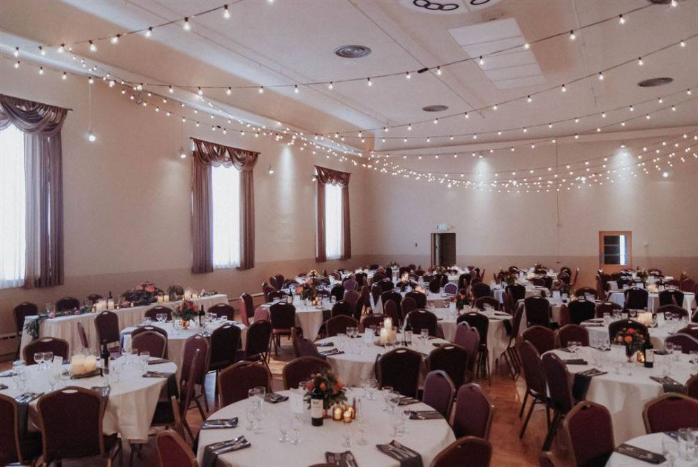 The Wolcott Galleria Casper, WY Wedding Venue