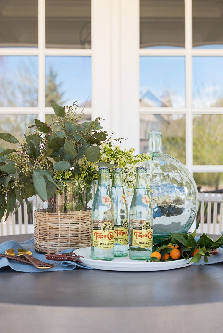 Introducing our Outdoor Collection Summer entertaining