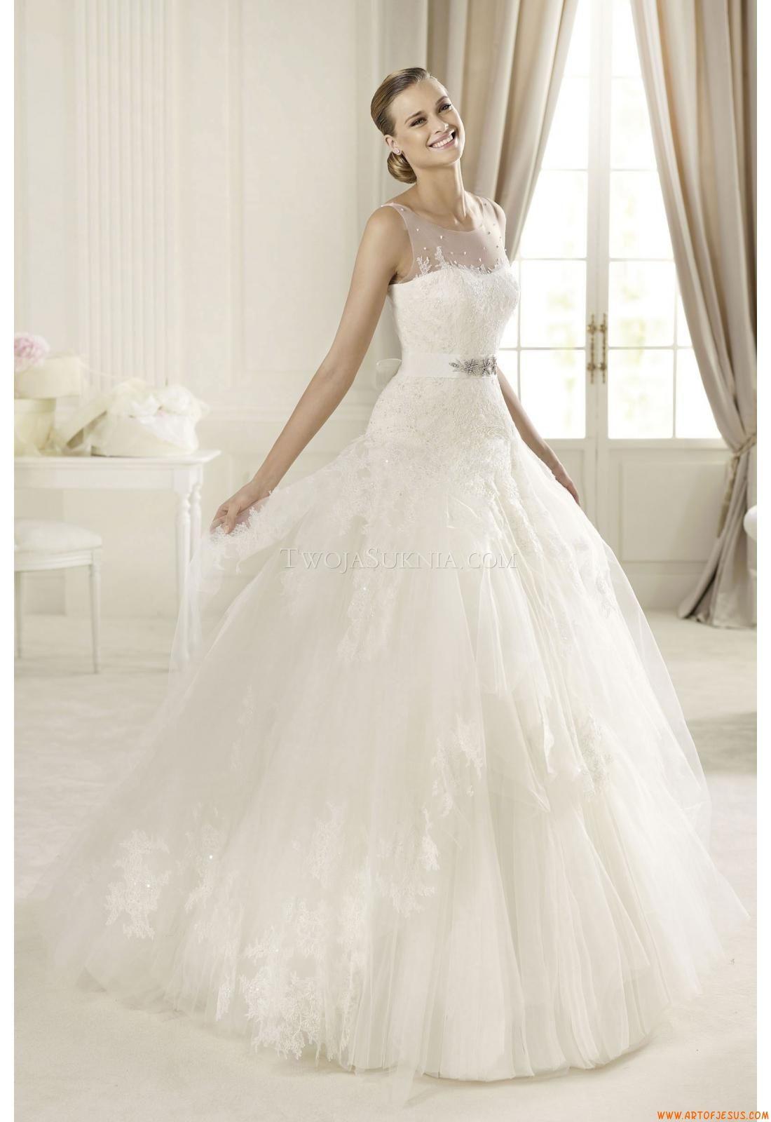 Wedding dresses pronovias dominic wedding proxima apertura