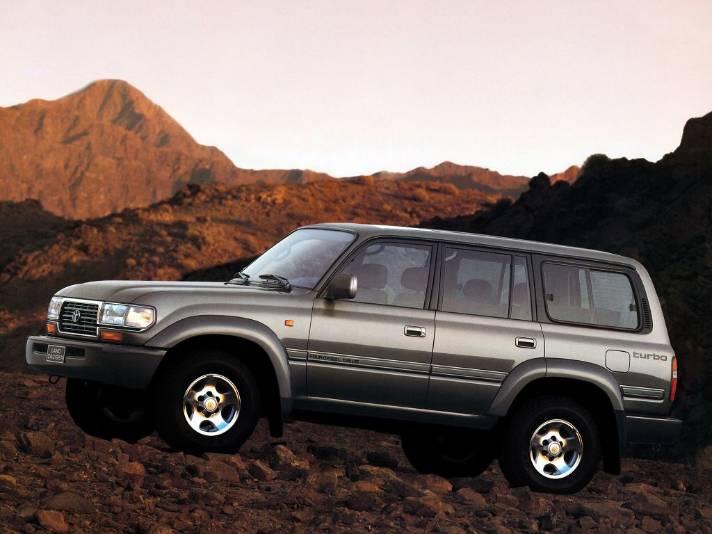 Kelebihan Toyota 80 Top Model Tahun Ini