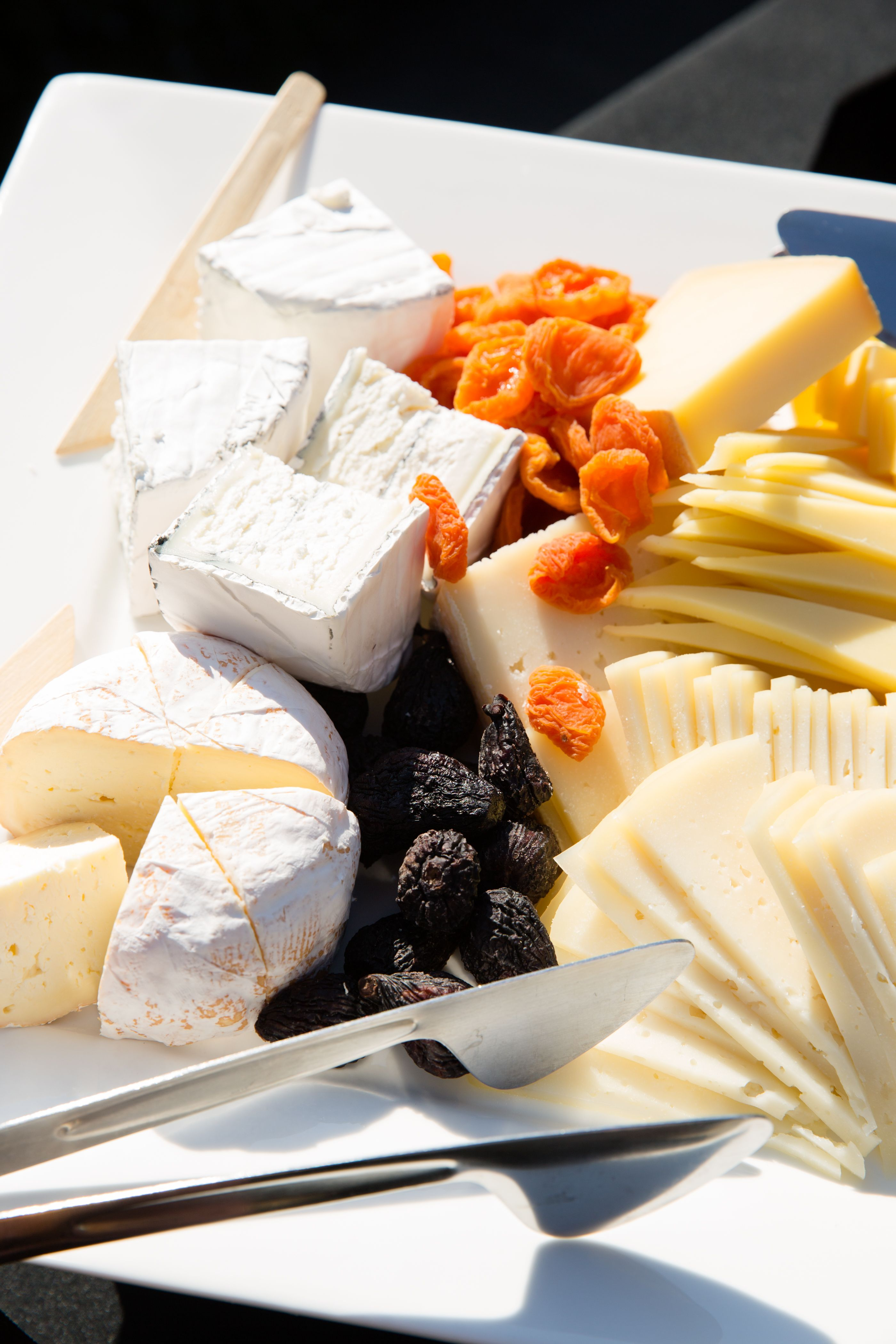 Bi Rite Catering Corporate Happy Hour At Galvanize San Francisco And Serving Our Beautiful Cheese Platter Biritecatering