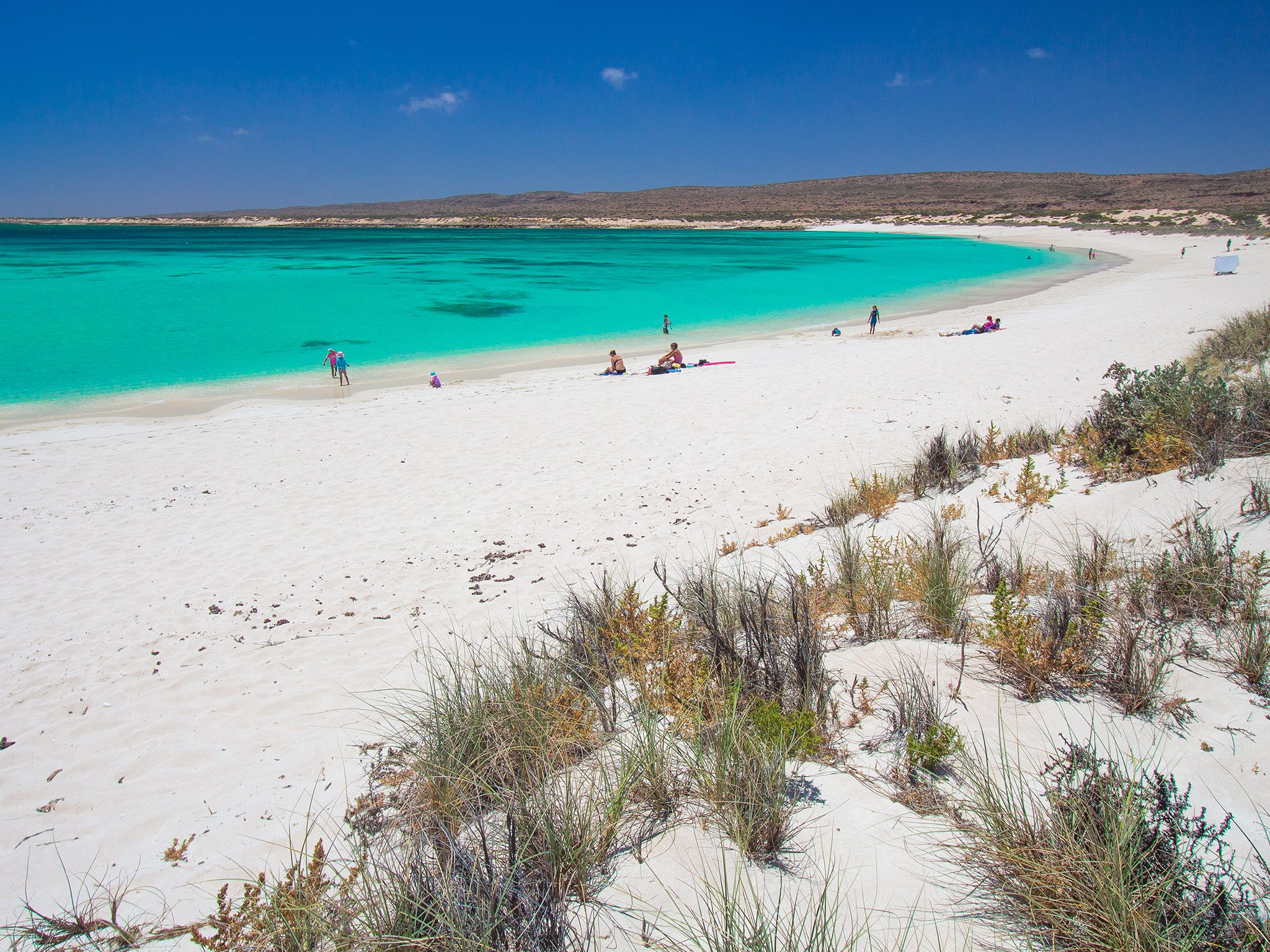 Why You Shouldn't Ignore Western Australia - Condé Nast Traveler
