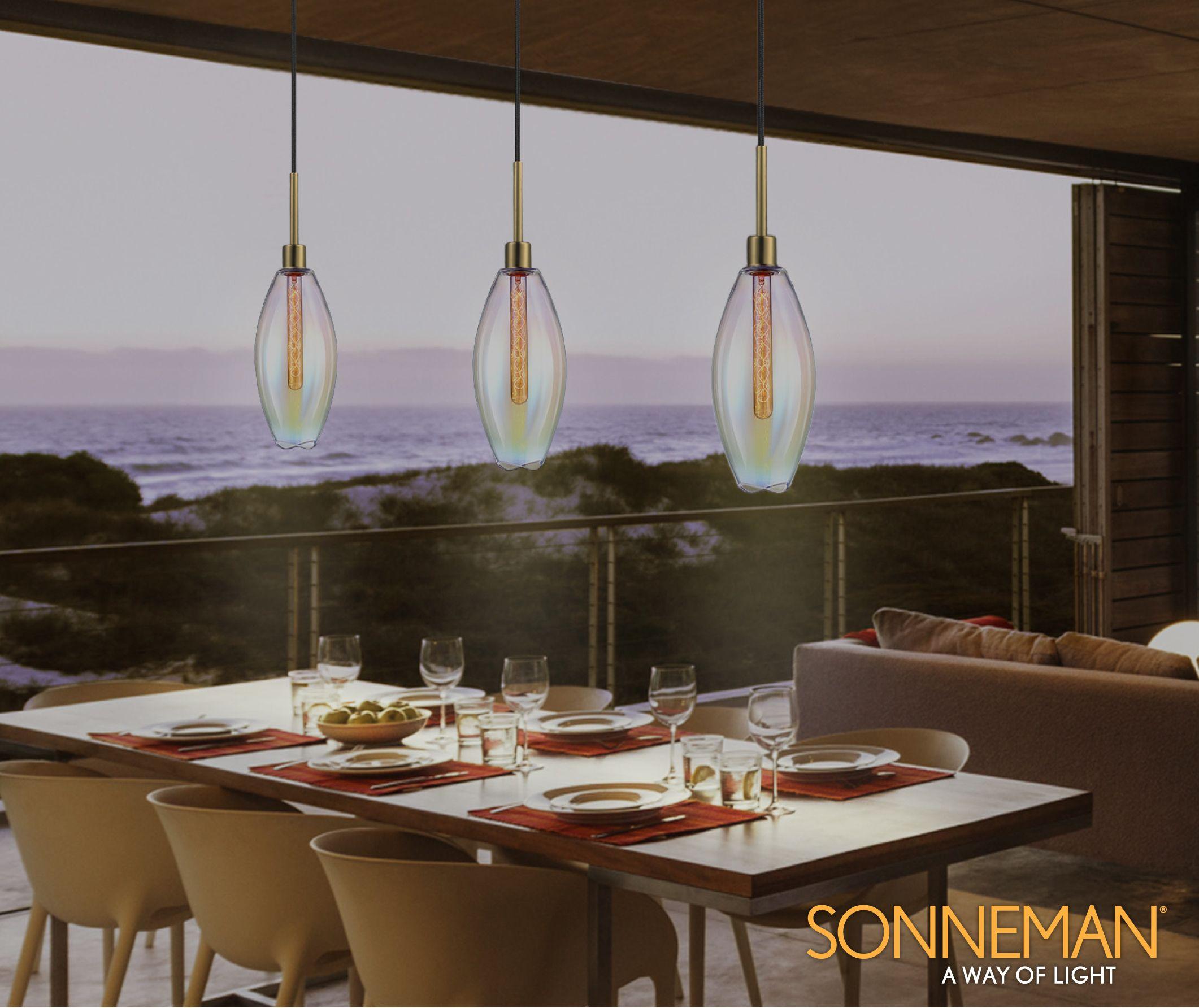 luxury lighting direct. Luxury Lighting Direct - Sonneman Lillia Collection I