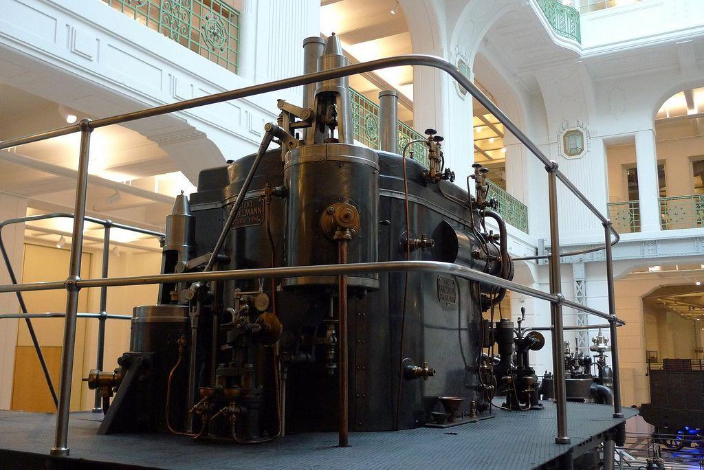 https://flic.kr/p/9NjcWD | Technisches Museum Wien