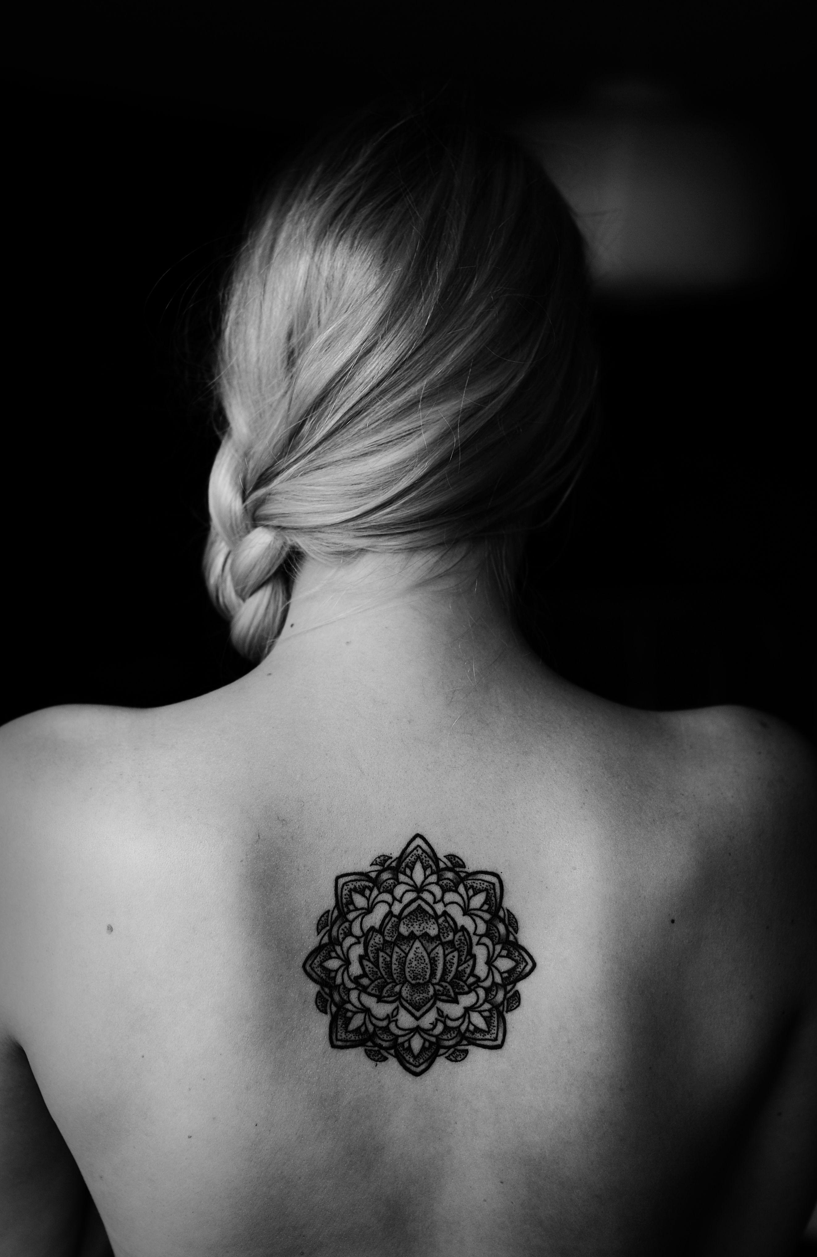 My Lotus Flower Tattoo Tattoo Pinterest Flower Tattoos Lotus