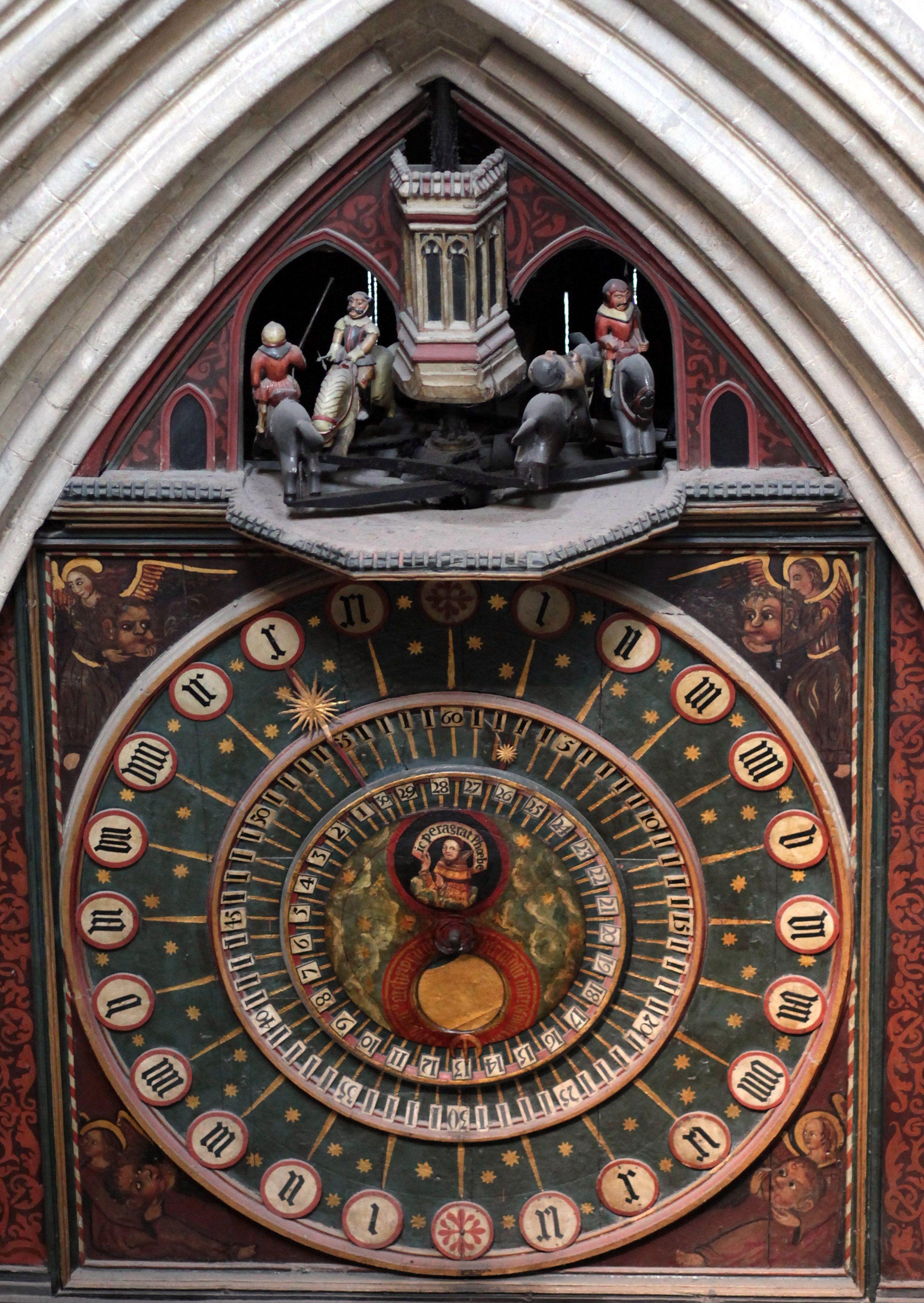 механические часы средневековья картинки готовы мириться