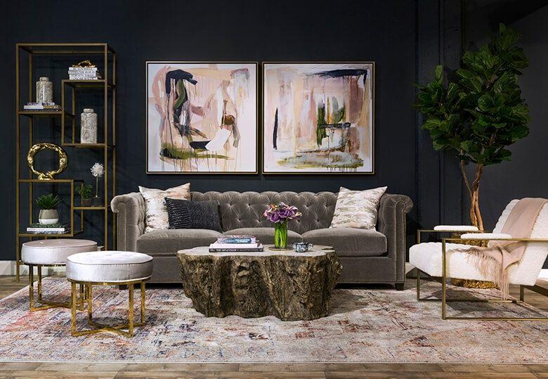 Design Envy in 2018 ل Pinterest Furniture Design, Contemporary