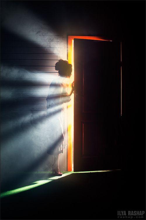 Light story by Ilya Rashap