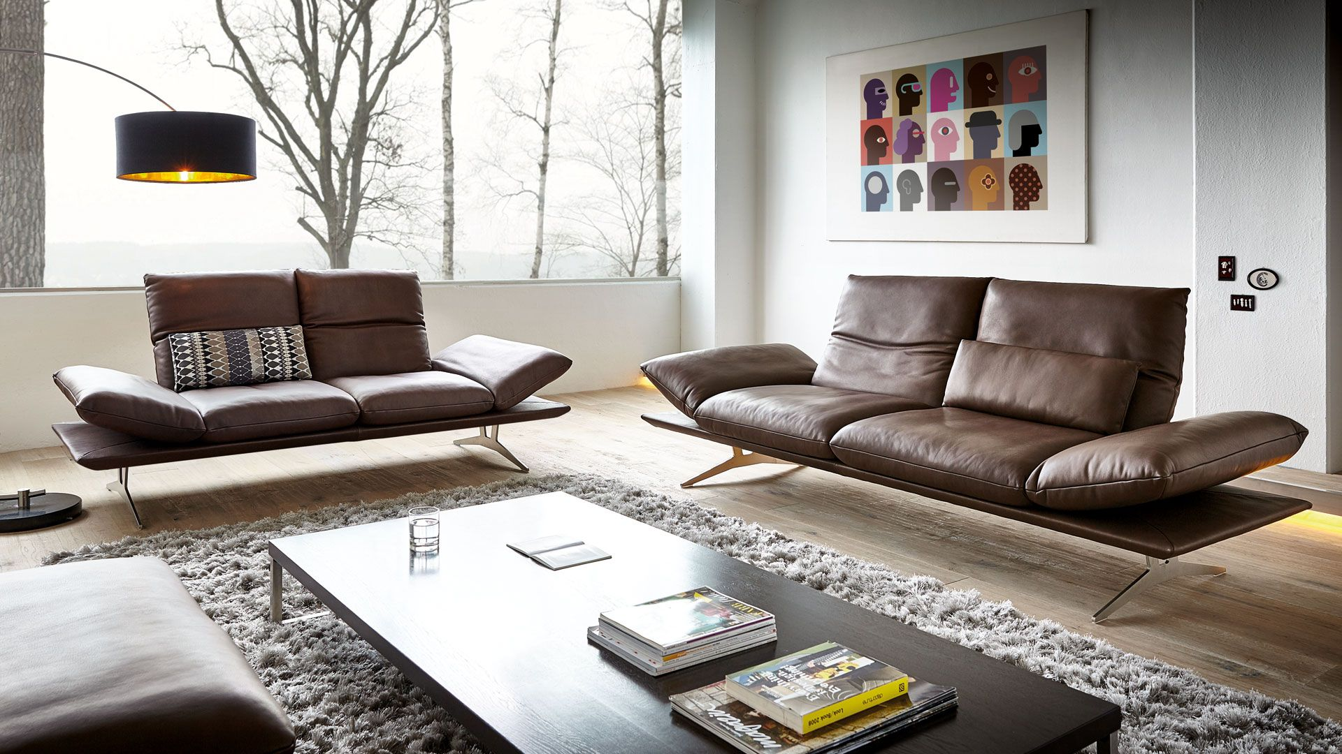 http://www.koinor.com/produkte/sofas/francis/ | furniture design ...