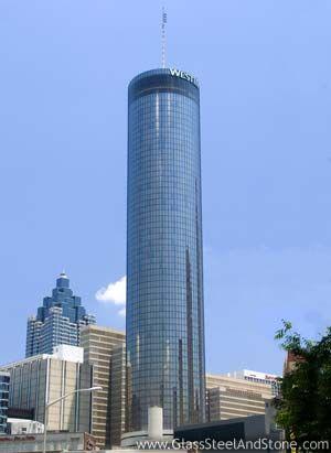 Westin Peachtree Plaza Atlanta Plaza Westin Atlanta