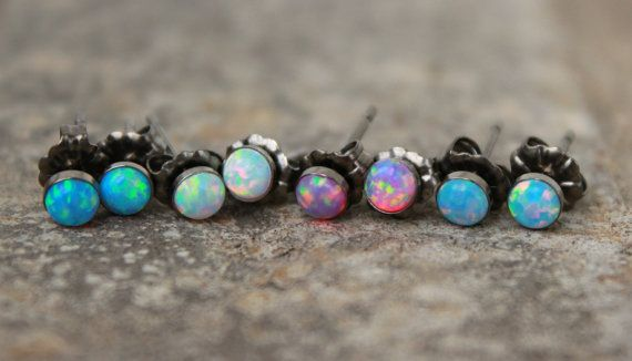 Traditional Opal Please