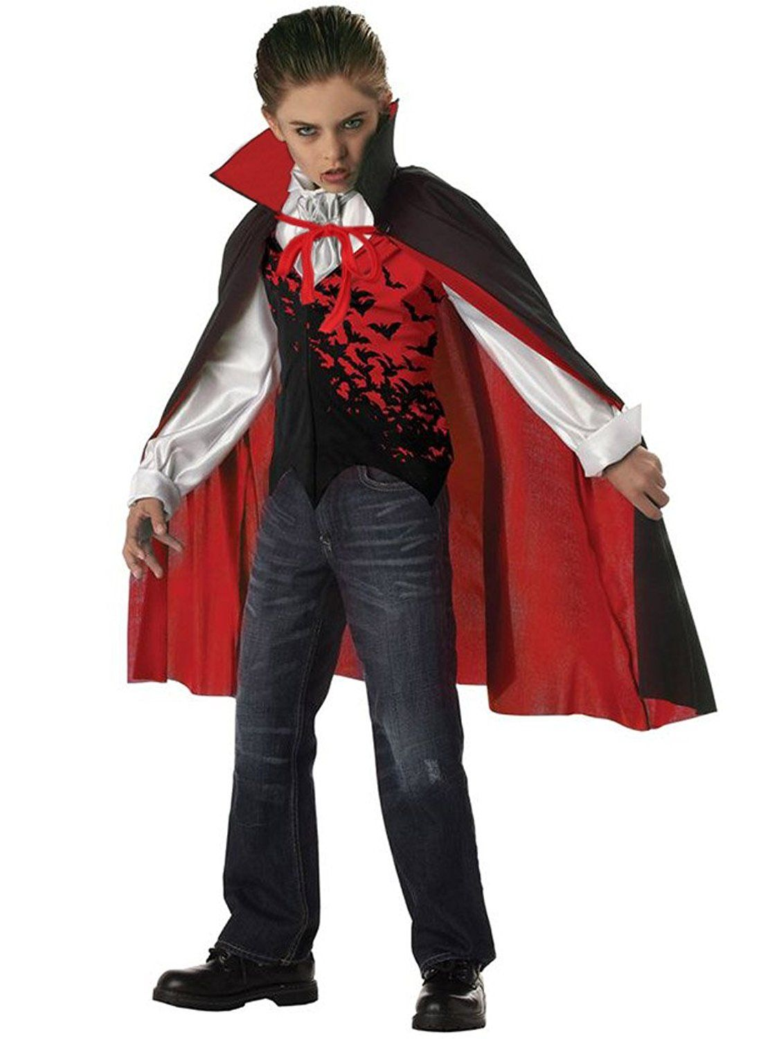 Meeyou kids' Vampire Cape Costume * Check out this great