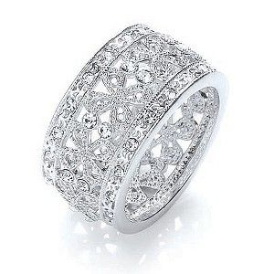Buckley Vintage Ring - Product number 1387243 £22