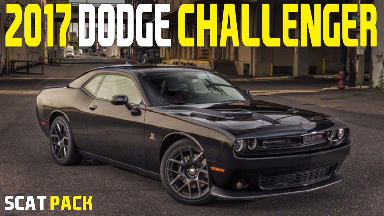 official 2017 dodge challenger r t scat pack dodge pinterest dodge challenger and plymouth. Black Bedroom Furniture Sets. Home Design Ideas