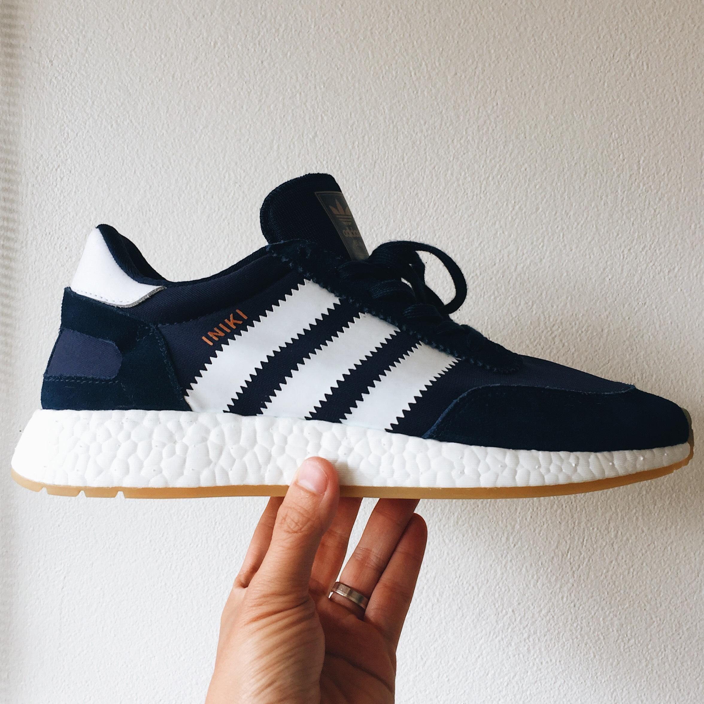 [PICKUP] Adidas Iniki Runner